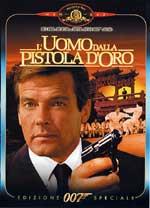 copertina di 007 - L'Uomo dalla pistola d'oro - Edizione Speciale