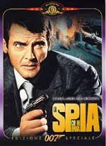 copertina di 007 - La Spia che mi amava - Edizione Speciale