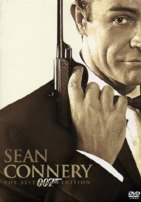 007 -The Best Edition SEAN CONNERY