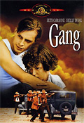 copertina di Gang