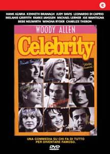 copertina di Celebrity