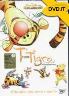 copertina di T come Tigro... e tutti gli amici di Winnie the Pooh