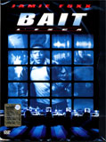 copertina di Bait - L' Esca