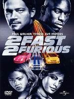 copertina di 2 fast 2 furious
