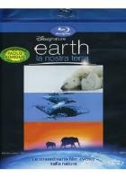 copertina di Earth - La nostra Terra