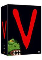 copertina di V- Visitors - la serie completa (10 DVD)