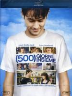 copertina di (500) giorni insieme