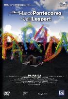 copertina di Pa-ra-da (Parada)
