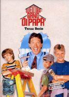 copertina di Quell'uragano di papà - Stagione 3