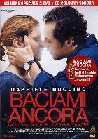 copertina di Baciami ancora - Edizione Speciale (2 DVD + CD)
