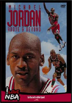copertina di I love NBA 11 - Michael Jordan - Uno su tutti