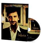 copertina di Fabbrica - Ascanio Celestini 4