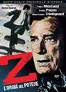 copertina di Z - L'orgia del potere