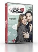 copertina di È arrivata la felicità (2015) (6 DVD)
