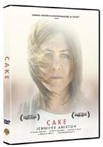 copertina di Cake