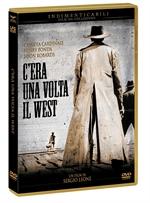 copertina di C'era una volta il west (Indimenticabili)