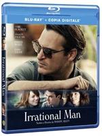 copertina di Irrational Man