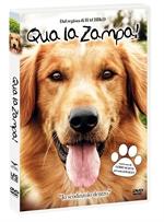 copertina di Qua la zampa!