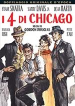copertina di 4 di Chicago, I