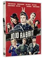 copertina di Jojo Rabbit