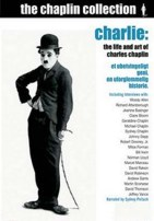 copertina di Charlie: The life and art of Charles Chaplin (Charlie Chaplin Coll.)