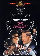 copertina di Ciao Pussycat