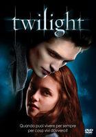 copertina di Twilight