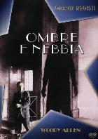 copertina di Ombre e Nebbia
