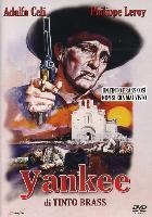 copertina di Yankee