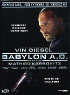 copertina di Babylon A.D. - Edizione Speciale