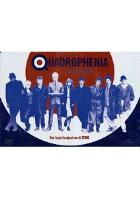 copertina di Quadrophenia (Wide Pack Metal Coll.)