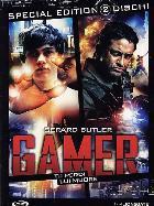 copertina di Gamer - Tu perdi lui muore - Special Edition (V.M. 14 anni)