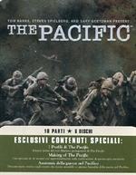 copertina di Pacific, The