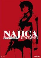 copertina di Najica blitz tactics - Deluxe limited edition