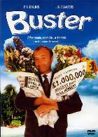copertina di Buster