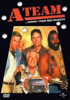 copertina di A-Team - adoro i piani ben riusciti