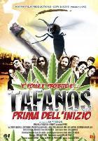 copertina di Tafanos - Prima dell'inizio