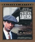 copertina di C'era una volta in America - Edizione Estesa