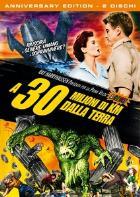 copertina di A 30 Milioni di Chilometri dalla Terra - Anniversary Edition