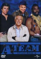 copertina di A-Team - Stagione 4