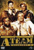 copertina di A-Team - Stagione 3