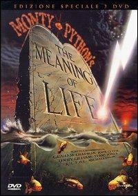 copertina di Monty Python e Il Senso della Vita (ed. speciale)
