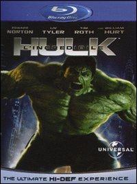 copertina di Incredibile Hulk, L'