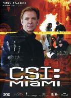 copertina di C.S.I. MIAMI - Stagione 3 Episodi 13 - 24