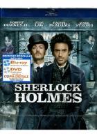 copertina di Sherlock Holmes