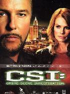 copertina di C.S.I. - Scena del Crimine - Stagione 7 Episodi 13-24