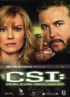 copertina di C.S.I. - Scena del Crimine - Stagione 7 Episodi 1-12