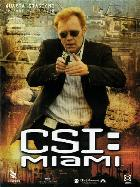 copertina di C.S.I. MIAMI - Stagione 4 Episodi 1-12