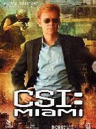 copertina di C.S.I. MIAMI - Stagione 4 Episodi 13-24