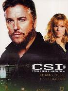 copertina di C.S.I. - Scena del Crimine - Stagione 8 Episodi 09-17